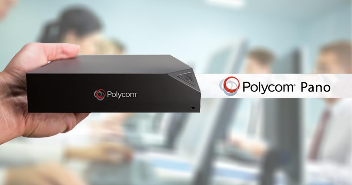 Polycom-pano